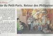 Le Télégramme de Brest - 16.09.14