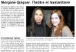 Le Télégramme - 17.02.2014