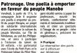 Le Télégramme de Brest - Janvier 2014