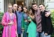 Le Livre de la Jungle à l'Ambassade de l'Inde
