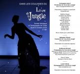 Le Livre de la Jungle à l'Ambassade de l'Inde de Paris - Oct. 2014