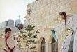 """""""Aladdin-La Prophétie"""" photoshoot à Bethléem - Crédit phot: Louie Talents"""