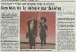Le Courrier Indépendant - 19 Décembre 2013
